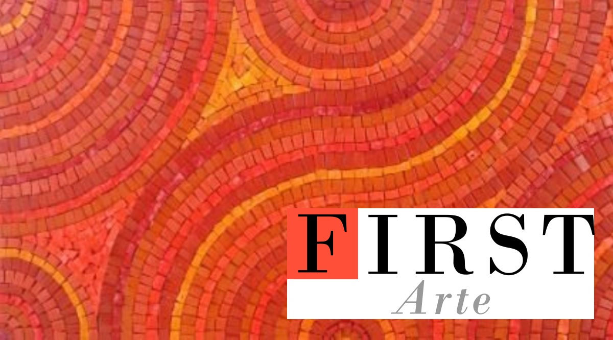 Cover articolo FIRST Arte