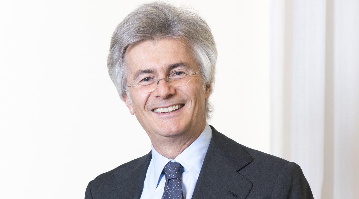 SaverioPerissinotto Direttore Generale di Intesa Sanpaolo Private Banking