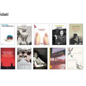 Premio Strega 2018, partita la sfida: i 12 libri in lizza