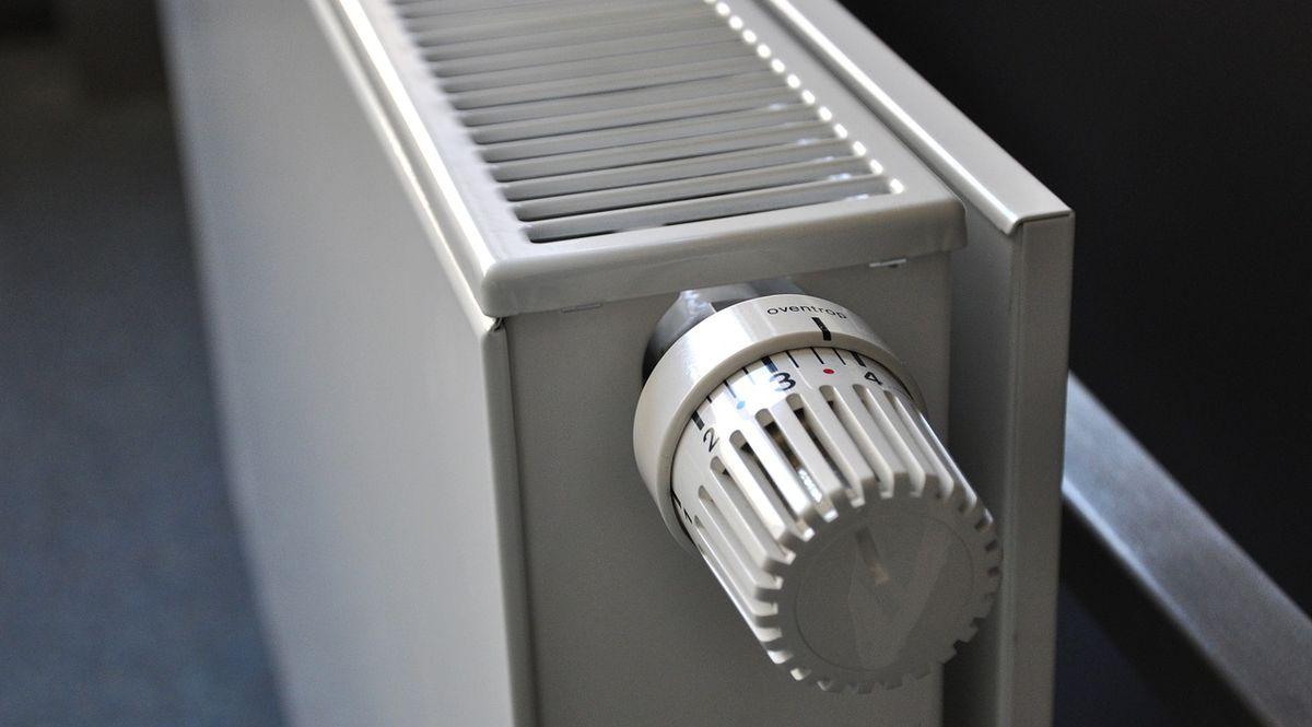 riscaldamenti e termosifoni