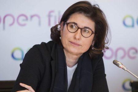 Open Fiber, Premio Bellisario: Ripa vince la Mela d'Oro