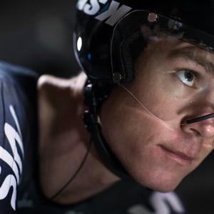 Tour: la crono a squadre rilancia Porte e Froome