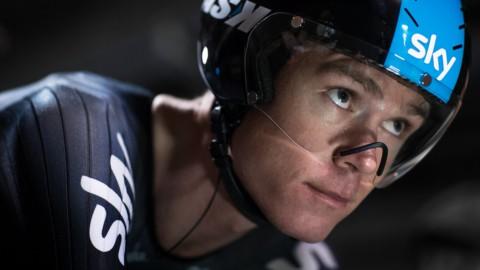 Giro d'Italia: oggi tutti i big all'esame dell'Etna