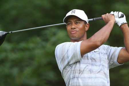 Golf: Tiger, Rory e F. Molinari si sfidano in California