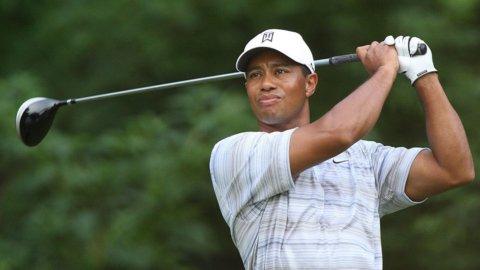 Golf: Tiger, Rory e F. Molinari si sfidano in California