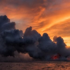 Hawaii: erutta il Kilauea, terremoto di magnitudo 6.9