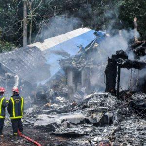 Cuba, precipita aereo al decollo: oltre 100 morti