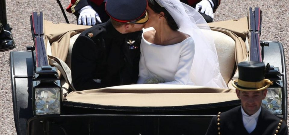 Il royal wedding di Harry e Meghan, un affare da 1 miliardo