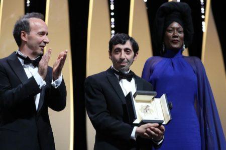 Cannes, cinema: festa Italia, premiati Rohrwracher e Fonte