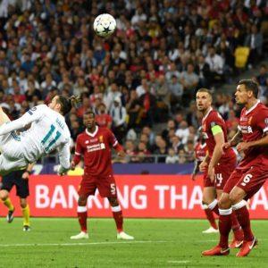 Champions, Real nella leggenda: terza coppa di fila