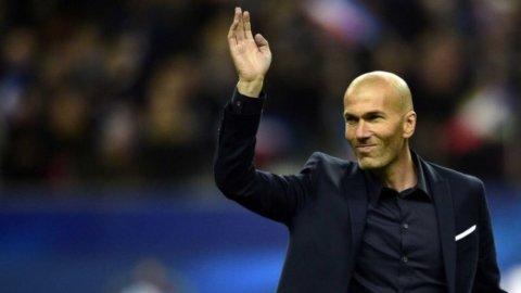 Real Madrid choc: Zidane lascia. In lizza Conte e Pochettino