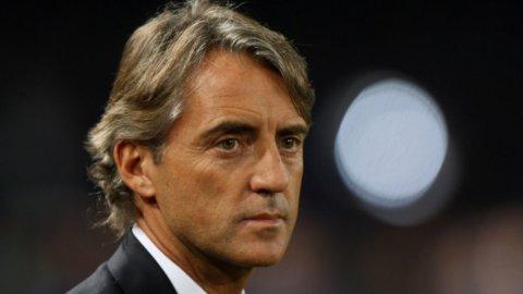 Italia, Mancini è il nuovo ct: nello staff ci sarà Pirlo