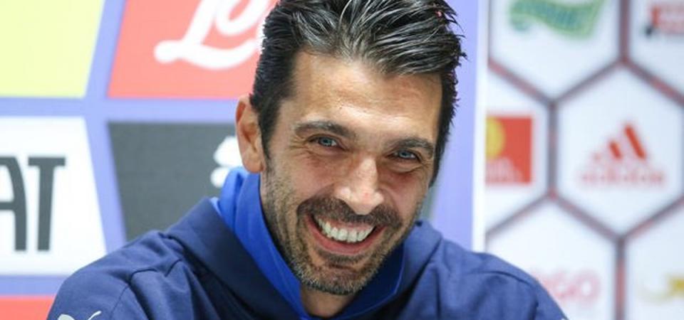 Buffon, Juve addio: Real, Psg o Liverpool nel futuro