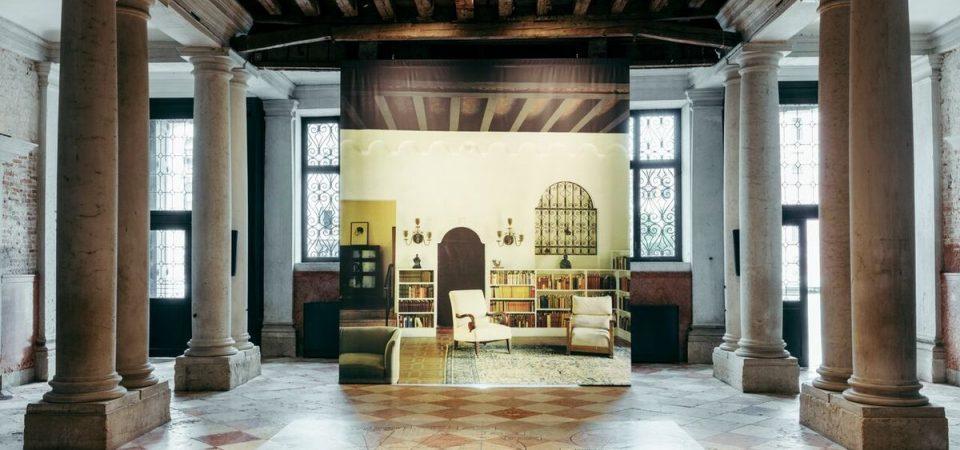 La Bauhaus, il Borsino degli artisti, gallerie e grande cinema su FIRST Arte