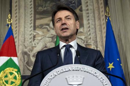 Ambiente: Manifesto di Assisi, c'è anche Conte (che non va a Davos)