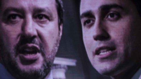 Tav, rinvio alle calende greche: Salvini si inginocchia al M5S
