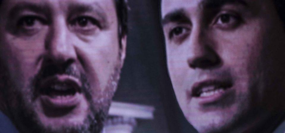 Inceneritori, rissa Salvini-Di Maio: cosa c'è dietro