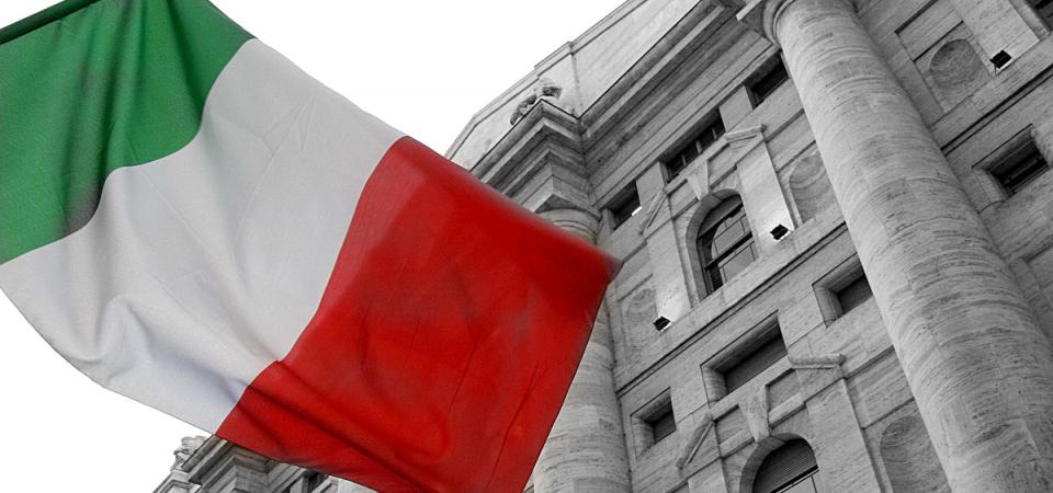 Piazza Affari festeggia i dividendi, ma lo stacco- cedola pesa per il 2,5%