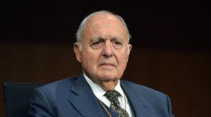 Paolo Savona ministro degli Affari Ue