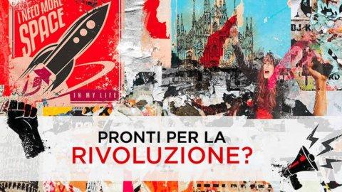 Iliad in Italia con un'offerta choc: 6 euro al mese con 30 GB
