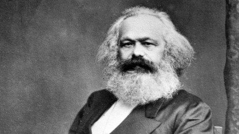 Rousseau,Marxe Nietzsche tutti uniti contro il liberalismo