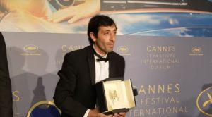Marcello Fonte miglior attore a Cannes 2018