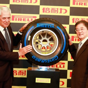 Pirelli dribbla la crisi dell'auto puntando sull'High Value