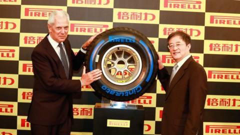 Pirelli, patto parasociale cinesi-Camfin rinnovato fino al 2023