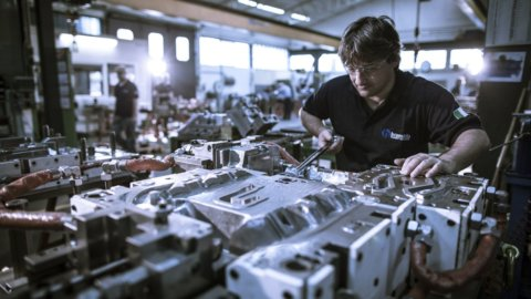 Automotive, il piano strategico di Costamp (ex Modelleria Brambilla)