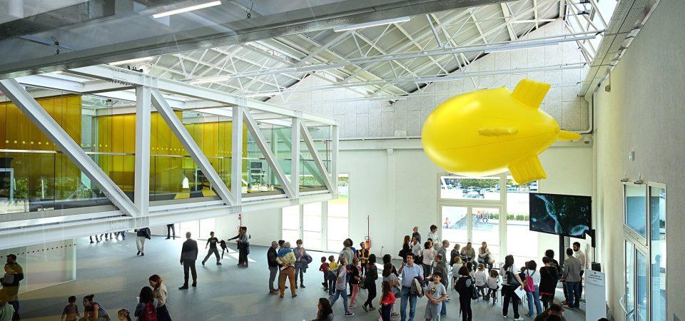 Fondazione Golinelli: al via la scuola estiva per imprenditori della ...