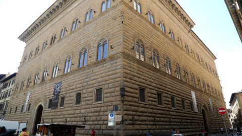 Palazzo Strozzi, un programma di mostre tra antico e moderno