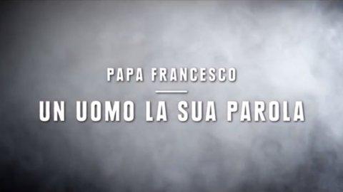 Papa Francesco. Un uomo di parola: torna il grande Wim Wenders