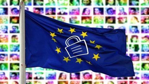 Privacy, da domani in vigore il nuovo regolamento europeo GDPR
