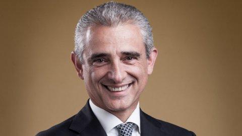 """Barbarini (Ubi): """"Il nostro Private banking tra i primi 5 in Italia"""""""