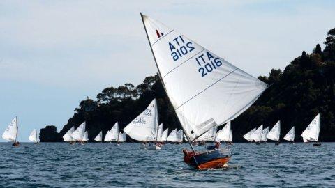 Vela, a Portofino il 22° Trofeo Siad – Bombola d'Oro