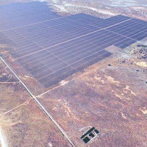 Australia, Enel dà vita al più grande impianto fotovoltaico