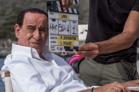 Cinema: esce Loro 2, il bis di Sorrentino su Berlusconi