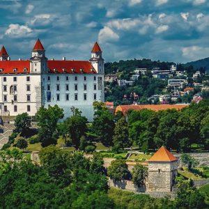 Slovacchia, l'export corre sui binari della crescita (+6,3%)