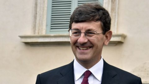Colao: niente Olimpiadi, diventa super-consulente del fondo General Atlantic