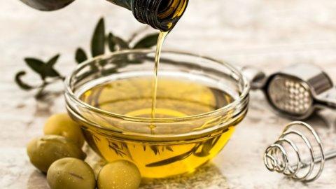 Olio d'oliva italiano: la produzione diventa industriale