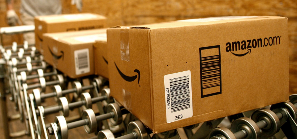 Amazon: l'Antitrust indaga su e-commerce e logistica