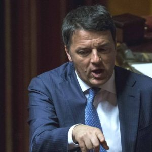 "Renzi: ""Salvini si dimetta: un Governo No Tax è possibile"""
