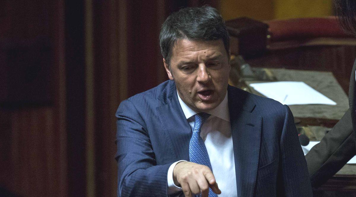 Matteo Renzi Partito Democratico