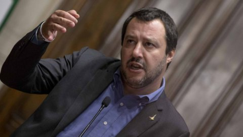 Addio alla Tav più vicino, M5S all'attacco ma Salvini frena
