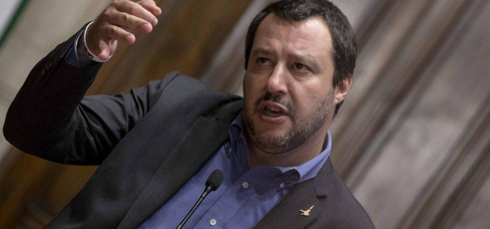 Migranti, il primo sbarco dell'era Salvini: 232 a Reggio