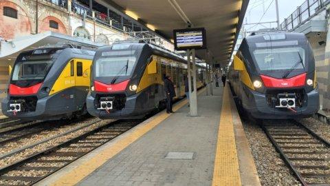 Ferrotramviaria: via ai lavori di raddoppio della tratta Corato-Andria