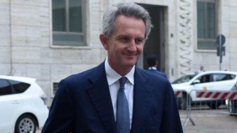 Mediobanca, Nagel e Pagliaro confermati: tutte le nomine
