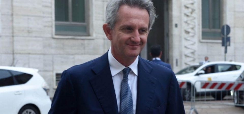 Mediobanca conferma Cda Generali ma non rassicura Mustier