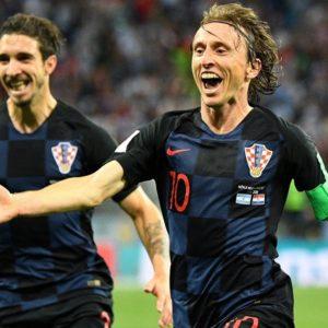 Modric fa litigare Inter e Real, Milan su Bakayoko