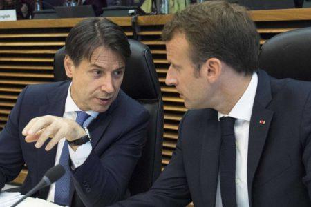 Coronabond: lettera di Conte, Macron e altri 7 leader al Consiglio Ue